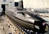 باشگاه خبرنگاران -اعزام یک زیردریایی اتمی به قطب شمال از سوی انگلیس