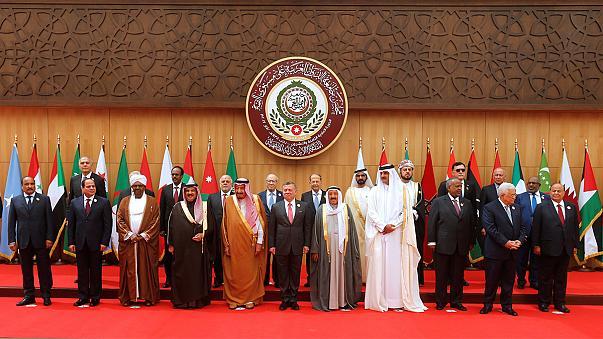 فلسطین/ اتحادیه عرب