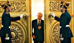 همه رقبای آقای رئیسجمهور در انتخابات / «مرد یخی» کلیددار کرملین باقی خواهد ماند؟ +تصاویر
