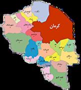 باشگاه خبرنگاران - نوروز در کرمان؛ از ارگ بم تا باغ های باور نکردنی در دل کویر +نقشه و تصاویر