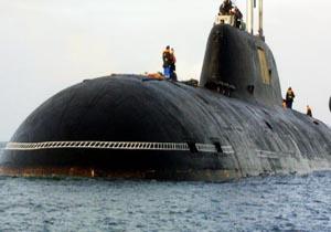 زیردریایی هستهای روسیه بدون آنکه شناسایی شود خود را به سواحل آمریکا رساند