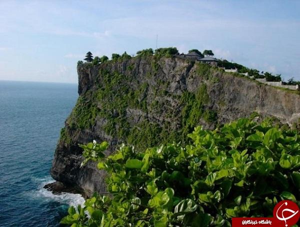 برگزاری جشن سکوت در زیباترین جزیره جهان +تصاویر
