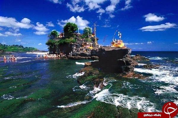 جزیره ای که در آن 24 ساعت سکوت مطلق است