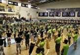 باشگاه خبرنگاران -همایش بزرگ ورزشهای زورخانهای در سنندج برگزار شد