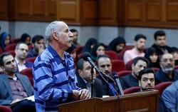 سومین جلسه دادگاه قاتل 3 مامور نیروی انتظامی فردا برگزار میشود