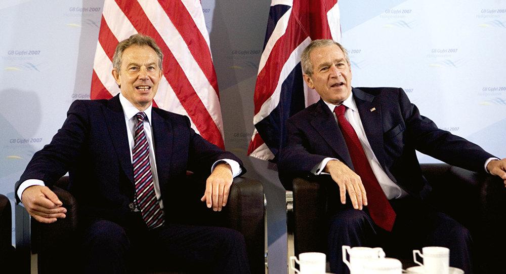 جنگ عراق؛ برگی تاریک در تاریخ سیاستهای استعماری و پوشالی کاخ سفید