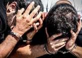 باشگاه خبرنگاران -۲ کلاهبردار توتون در دام پلیس