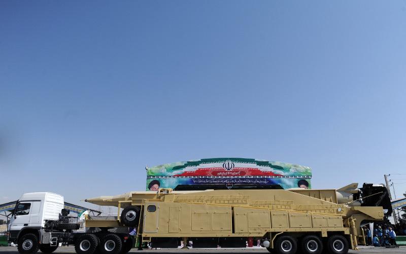 اولین موشک دوربرد سوخت جامد ایران را بهتر بشناسید + تصاویر