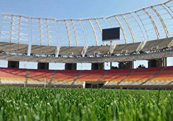 باشگاه خبرنگاران -مجموعه ورزشگاه ۱۵ هزارنفری خرمآباد پیشرفت ۷۵ درصدی دارد