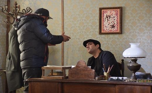 آغاز پخش سریال «ایراندخت» از فروردین ۹۷/ یک بازیگر جدید به سریال محمدرضا ورزی اضافه شد