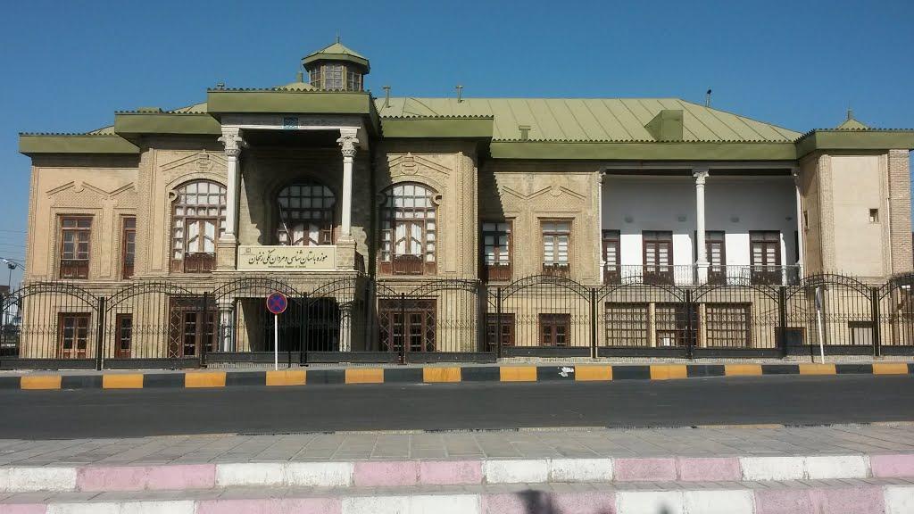 زنجان شهر مردان با نمک