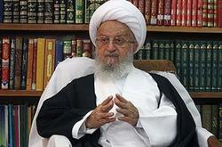 آیتالله مکارم شیرازی: حساب بانکی، دروغ تازه رسانههای فاسق و فاسد است