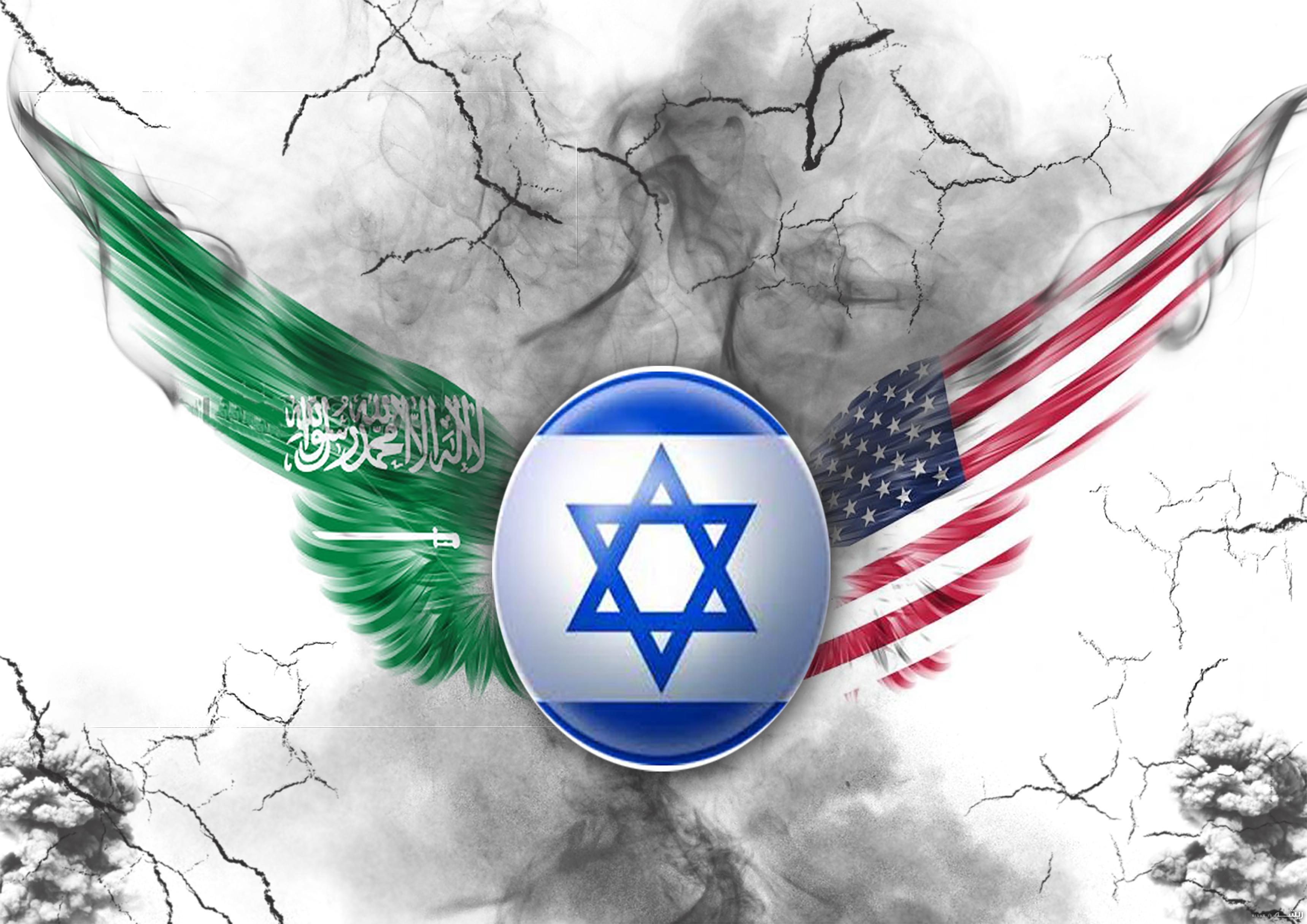 خنجر از پشت آمریکا بر پیکره آلسعود، اتفاقی که به زودی خواهد افتاد