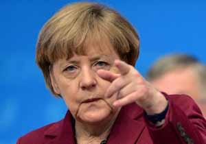 باشگاه خبرنگاران -مرکل از اظهارات اسلامستیزانه وزیر کشور آلمان انتقاد کرد