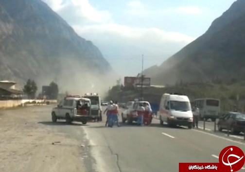 چند کیلومتر تا قصه تلخ نازیباییهای سفر به مازندران