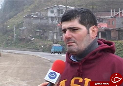 چند کیلومتر تا قصه تلخ نازیبایی های سفر به مازندران