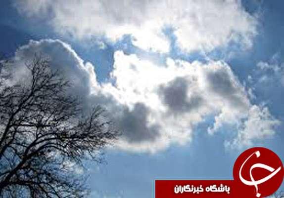 باشگاه خبرنگاران - خروج سامانه بارشی از آسمان لرستان
