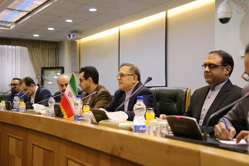 باشگاه خبرنگاران -روابط بانکی ایران و عمان گسترش مییابد