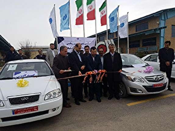 باشگاه خبرنگاران - واگذاری سه خودروی آموزشی به فنی و حرفه ای گنبد کاووس