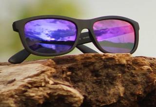 مناسب ترین عینک ها برای چهره های مختلف+فیلم