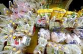باشگاه خبرنگاران -توزیع ۴۸۰ بسته غذایی بین خانوادههای نیازمند