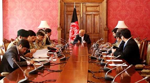 باشگاه خبرنگاران -مذاکرات صلح کابل ـ اسلام آباد رسما کلید خورد