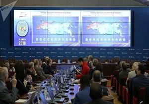 واکنش کمیسیون مرکزی انتخابات روسیه به ادعای وزارت خارجه آمریکا درباره ناظران انتخاباتی