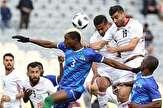 باشگاه خبرنگاران - زمان پرواز تیم ملی فوتبال به تونس مشخص شد