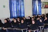 باشگاه خبرنگاران -همایش پیشگیری از اعتیاد با حضور دانشآموزان دختر