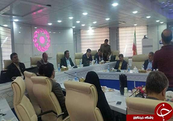 باشگاه خبرنگاران - برگزاری نشست شورای ساماندهی امور سالمندان لرستان+تصاویر
