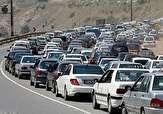 باشگاه خبرنگاران - تردد بیش از یک میلیون دستگاه خودرو در جاده های استان سمنان