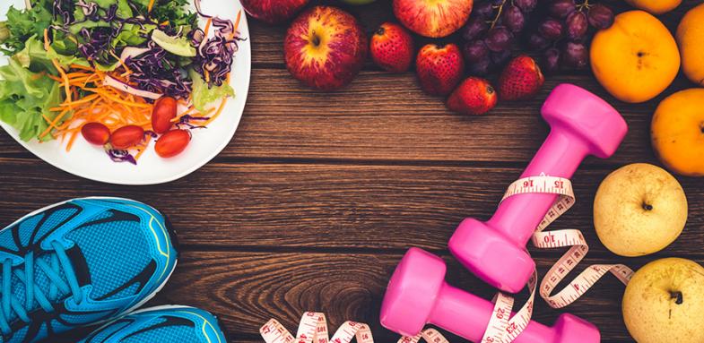 رژیم غذایی برای جلوگیری از چاقی پیش از فرارسیدن عید نوروز