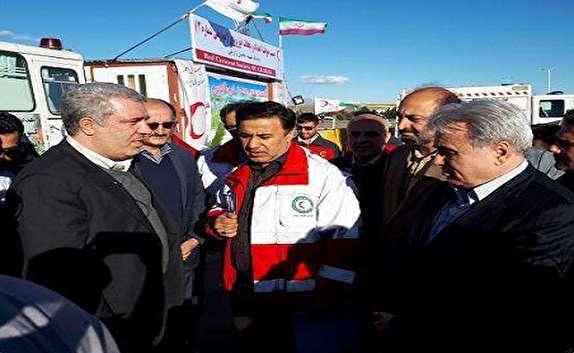 باشگاه خبرنگاران -آماده باش پایگاههای امداد و نجات کشور در ایام نوروز