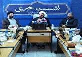 باشگاه خبرنگاران -اجرای طرح آرامش بهاری در بقاع متبرکه استان قزوین