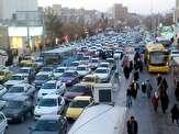 باشگاه خبرنگاران - تردد خودروهای شهرستانی در تهران به شرط پرداخت عوارض به حساب شهرداری پایتخت