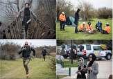 باشگاه خبرنگاران -آخرین اخبار و جدیدترین تصاویر از رئالیتیشو نوروزی شبکه افق