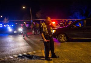 باشگاه خبرنگاران -انفجار در تگزاس ۲ زخمی بر جای گذاشت