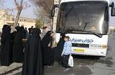 باشگاه خبرنگاران -اعزام ۵۰ نفر از مردم شهرکرد به اردوی راهیان نور