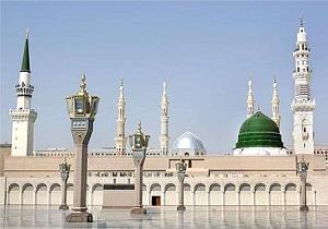 عربستان زمان نماز را تغییر میدهد!