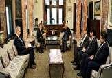 باشگاه خبرنگاران -اشرف غنی اعتمادنامه سفیر غیر مقیم لهستان در کابل را پذیرفت