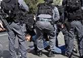 باشگاه خبرنگاران -بازداشت ۵ فلسطینی در یورش صهیونیستها به قدس اشغالی