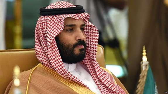 باشگاه خبرنگاران -هدف محمد بن سلمان از سفر به واشنگتن، تنوعبخشی به اقتصاد وابسته به نفت عربستان است