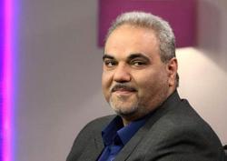 واکنش جواد خیابانی به اشتباهاتش در حین گزارش فوتبال +فیلم