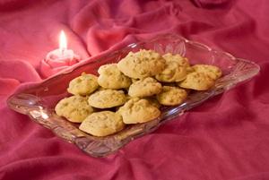 شیرینیخوشمزه ویژه عید+طرز تهیه