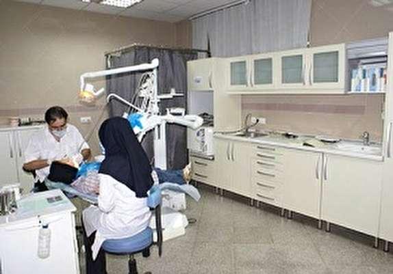 باشگاه خبرنگاران -افتتاح درمانگاه شبانه روزی دندانپزشکی در بیمارستان فرشچیان همدان