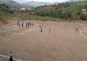 باشگاه خبرنگاران -برگزاری مسابقات جام نوروز در فامنین