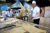 باشگاه خبرنگاران - فعالیت نانواییها، فروشگاهها و اماکن عمومی در نوروز