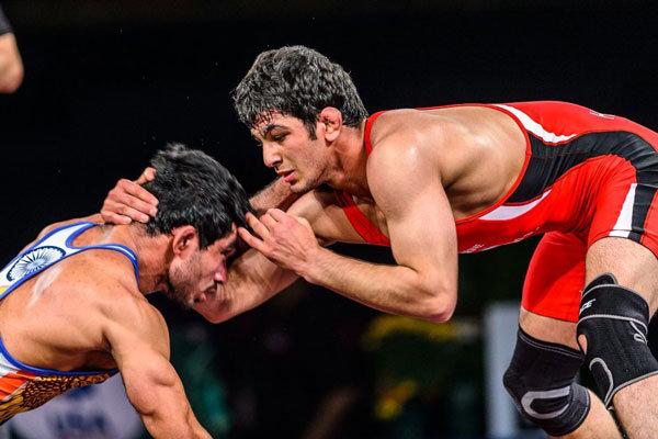 آنچه در سال ?? بر ورزش ايران گذشت