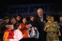 کدام را باور کنیم؛ تبریک عید نوروز صهیونیستها یا جشن ضدایرانی پوریم؟ +فیلم