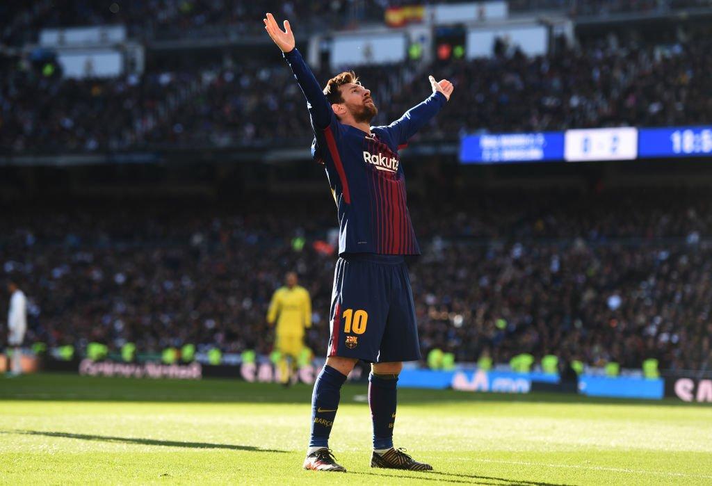 مسی: دیگر فوتبال اولویت اول من نیست